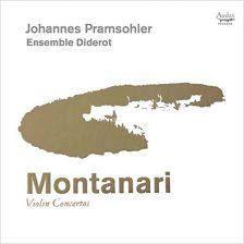 ADX13704. MONTANARI Violin Concertos