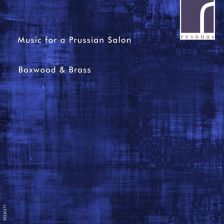 RES10177. Music for a Prussian Salon