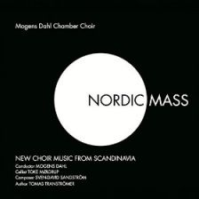 EXLCD30164. SANDSTRÖM Nordic Mass