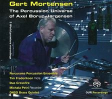 6 220608. The Percussion Universe of Axel Borup-Jørgensen