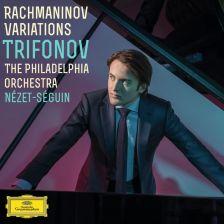 479 4970. RACHMANINOV Variations