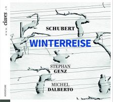 50 1606. SCHUBERT Winterreise