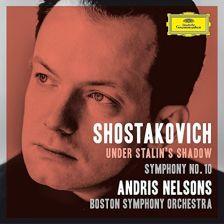 479 5059GH. SHOSTAKOVICH Symphony No 10