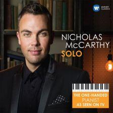 2564 60524-0. Nicholas McCarthy - Solo