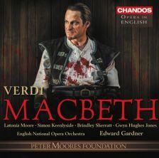 CHAN3180. VERDI Macbeth