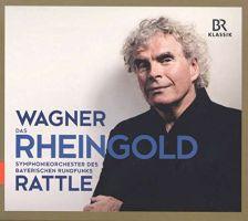 900133. WAGNER Das Rheingold
