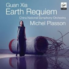 934 1192 GUAN XIA Earth Requiem China NSO/Plasson