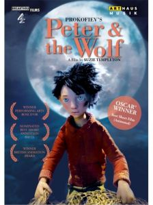 Prokofiev's Peter and the Wolf – which recording is best ...
