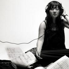 Du Yun (photo: Brie Abbe)