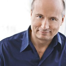 Conductor Paavo Järvi in conversation, on our latest Podcast (Photo: Jean Christophe Uhl)