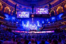 Ten Pieces Prom 2015 (© BBC/Guy Levy)