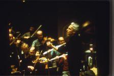 Herbert von Karajan (Sipa Press/Rex Features)