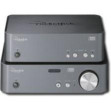 Rocketfish wireless music system