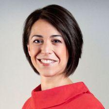 Radio 3 presenter Suzy Klein (photo: BBC)