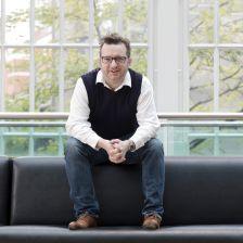 Mark-Anthony Turnage (photo: Philip Gatwood)
