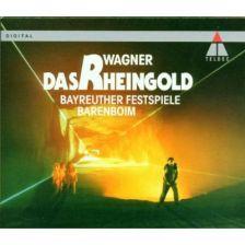 Wagner's The Ring: Das Rheingold / Die Walküre
