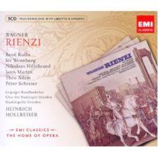 Wagner's Rienzi