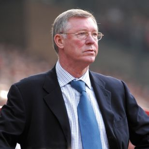 Ferguson and Moyes: A Lesson for the Berlin Phil