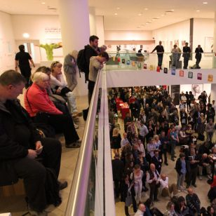 Kings Place Festival encouraged its audience to explore (photo: Robert Evenden)