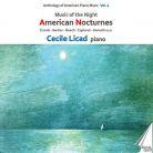 DACOCD783-784. American Nocturnes
