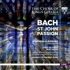KGS0018. JS BACH St John Passion (Live)