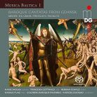 MDG902 1989-6. Baroque Cantatas from Gdańsk