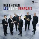 9029 59195-6. BEETHOVEN Les Vents Français