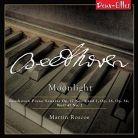 DXL1166. BEETHOVEN Piano Sonatas Vol 6: Moonlight