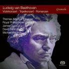 GRAM99101. BEETHOVEN Violin Concerto. Triple Concerto