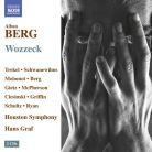8 660390-91. BERG Wozzeck