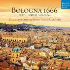 88985 31559-2. Bologna 1666