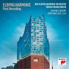 88985 405082. BRAHMS Symphonies Nos 3 & 4 - Elbphilharmonie First Recording