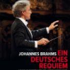 BVD08027. BRAHMS Ein deutsches Requiem