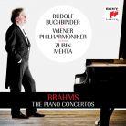 88985 371582. BRAHMS Piano Concertos
