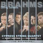 AV2294. BRAHMS String Sextets