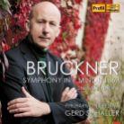 PH15004. BRUCKNER Study Symphony