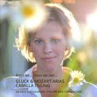 BIS2234. Camilla Tilling sings Gluck and Mozart Arias