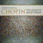 STNS30071. CHOPIN Complete Mazurkas