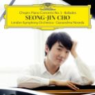 479 5941GH. CHOPIN Piano Concerto No 1. Ballades