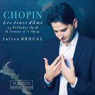 RCD1001. CHOPIN Preludes Op 28. Piano Sonata No 2