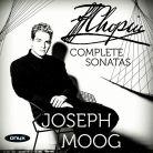 ONYX4152. CHOPIN Complete Piano Sonatas