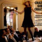 ALPHA293. Crazy Girl Crazy