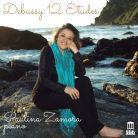DE3530. DEBUSSY Études, Books 1 & 2
