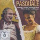 OA1134D. DONIZETTI Don Pasquale