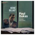 MIR242. DUKAS Works for Piano