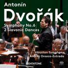 PTC5186 575. DVOŘÁK Symphony No 6