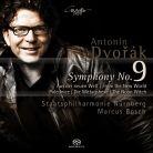 COV91618. DVOŘÁK Symphony No 9. The Noon Witch