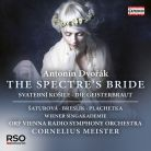 C5315. DVOŘÁK The Spectre's Bride