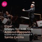 ICAC5138. ELGAR Symphony No 1