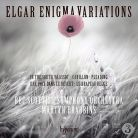 CDA68101. ELGAR Enigma Variations. In the South (Alassio)